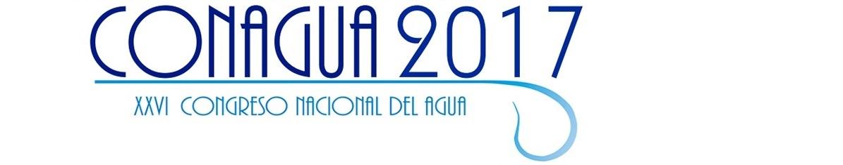 Congreso Nacional del Agua - Córdoba - 2017